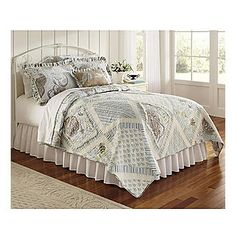 For Master Bedroom Home Expressions Jacobean Stripe