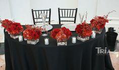 0034 #sweethearttable #triasflowers #weddings #events #flowers #elegant #miami www.triasevents.com