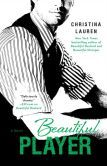 Beautiful Player (Book Three of the Beautiful Series, to be read after Novella 2.5, Beautiful Bombshell)