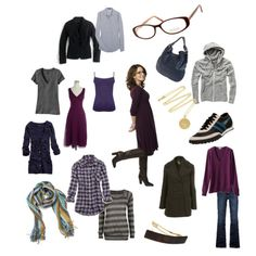 liz lemmon sweater | 30 Rock: Liz Lemon by justinez featuring striped scarves