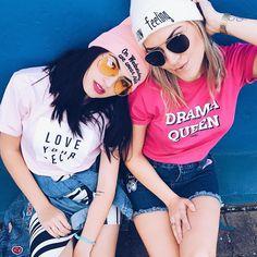 """35 curtidas, 9 comentários - CAMILA LACH (@camilalach) no Instagram: """"Aquela sua amiga que você tem vontade de colocar num potinho e guardar pra sempre contigo. 💙"""" Queen Love, Drama Queens, Camila, Kurt Cobain, Sunglasses, Photograph, Instagram, 35, How To Wear"""
