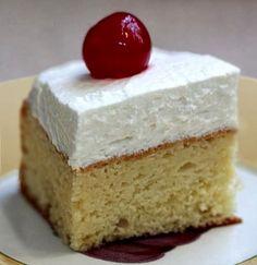 261 Best Tres Quatro Leches Cakes Images Sweet Recipes Tres
