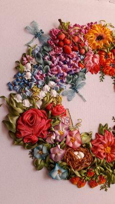 Gallery.ru / Венок - Мои работы - NinaTM