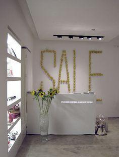 Lemons on Sale