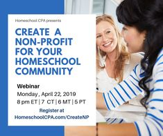 Helpful articles from HomeschoolCPA, Carol Topp, for homeschool support group and co-op leaders on taxes, IRS, and running a nonprofit organization. Social Events, Non Profit, Money Management, Getting Things Done, Leadership, Homeschool, How To Become, How To Apply, Organization