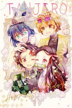kimetsu no yaiba indo Anime Chibi, Manga Anime, Anime Art, Demon Slayer, Slayer Anime, Anime Angel, Anime Demon, Familia Anime, Anime Store
