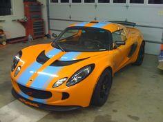 Competindo listras em um CO Elise? - Página 3 - LotusTalk - A Lotus Cars Comunidade
