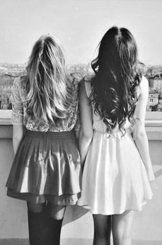 .best friends for life. Till we grow old.