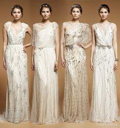 Weddings - modelo para madrinhas