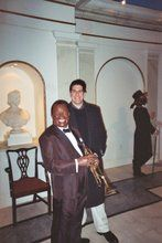 The Wonderful World of Louis Armstrong: Cornet Chop Suey
