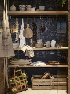 Neutrala och dova toner hos Zara Home hösten 2015 ‹ Dansk inredning och design