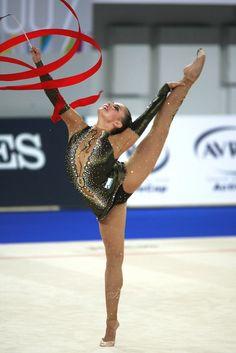 Alina Kabaeva, Russia