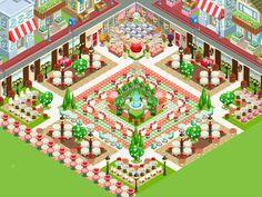 20 Best Restaurant Story images | Restaurant, Game app ...