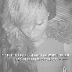 #Quote #Shontelle