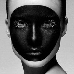 маска с активированным углем и желатином от прыщей