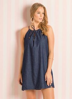 Swans Style is the top online fashion store for women. Shop sexy club dresses, jeans, shoes, bodysuits, skirts and more. Urban Dresses, Nice Dresses, Girls Kaftan, Hijab Fashion, Fashion Dresses, Dress Sewing Patterns, Jeans Dress, Jeans Pants, Diy Dress