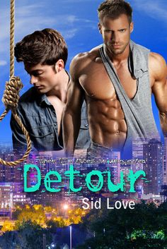 TITLE: Detour AUTHOR: Sid Love SERIES: – PUBLISHER: Cool Dude Publishing COVER ARTIST: Corneles Bronkhorst GENRE: Contempory Romance, Thriller E-BOOK: Yes PAPERBACK: Yes LENGTH: 333 pages REL…