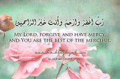Islamic Daily: Mercy