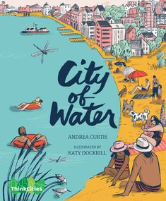 Written by Andrea Curtis and illustrated by Katy Dockrill World Wetlands Day, Reading City, Natural Curiosities, Taken For Granted, Water Flow, Audiobooks, Two By Two, Ebooks, This Book