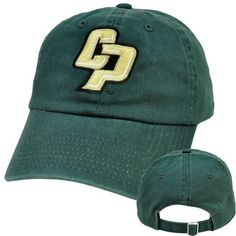 NCAA Cal Poly Mustangs California Slouch Relaxed Fit Top of the World Hat Cap by Top of the World. $12.99. Brand New Item with Tags. Official Licensed Product. Adjustable. 100% Cotton. Sun Buckle. Team logo embroidered on front panel. Relaxed, slouch fit. Adjustable sun buckle closure. Authentic Top of the World merchandise. Officially Licensed Collegiate Product.. Save 48%!