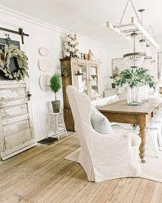 Winter Decorations – Winter Table Ideas & More!  |