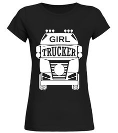 dc7a172425f 143 Best Trucker T-Shirt images