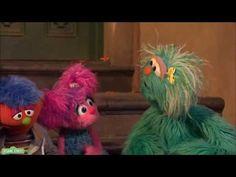 Sesame Street: Little Children, Big Challenges: Incarceration - You're N...