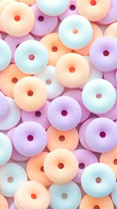 ideas for aesthetic wallpaper iphone pastel rainbow Food Wallpaper, Iphone Background Wallpaper, Kawaii Wallpaper, Pink Wallpaper, Colorful Wallpaper, Galaxy Wallpaper, Wallpaper Wallpapers, Rainbow Wallpaper, Art Background