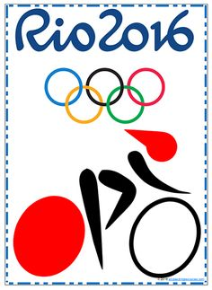 2016 Rio | Summer Olympic Games| Sports | Word Cards