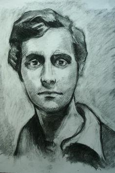 www.academiataure.com #drawing #portrait #pencil