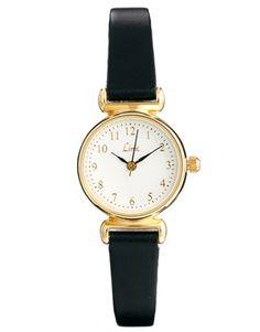 Limit – Armbanduhr mit weißem numerischem Zifferblatt