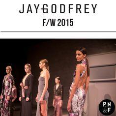 #jaygodfrey #fw2015 #nyfw #fashion #models