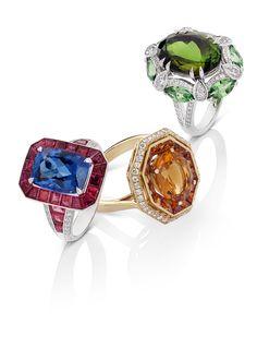 Lord Vishnu Wallpapers, Italian Jewelry, Roberto Coin, I Love Jewelry, Fine Jewelry, Haute Couture Fashion, Ring Finger, Black Tie, Bracelet Watch