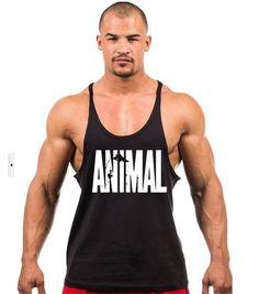 Activewear Tops Activewear Special Section Aimpact Bodybuilding Tank Tops For Men Fitness Workout Singlets Stringers Male
