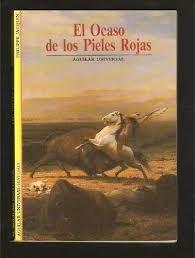 94(7-8) JAC Al principio estaban los indios. Solos. Un día, desde Europa, vinieron los tramperos. Luego los colonos, los misioneros, los soldados...