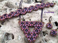 Shiny Mosaic triangle