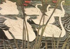 Swans - Leon Spilliaert