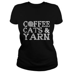 Men S Coffee Cats And Yarn T Shirt Gift For Knitting Lovers Large Slate CsbdDT #gift #ideas #Popular #Everything #Videos #Shop #Animals #pets #Architecture #Art #Cars #motorcycles #Celebrities #DIY #crafts #Design #Education #Entertainment #Food #drink #Gardening #Geek #Hair #beauty #Health #fitness #History #Holidays #events #Home decor #Humor #Illustrations #posters #Kids #parenting #Men #Outdoors #Photography #Products #Quotes #Science #nature #Sports #Tattoos #Technology #Travel…
