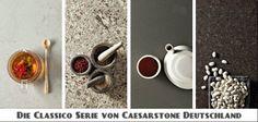 Caesarstone Classico - Für ein neues Wohngefühl: Diese Farben liegen im Trend und setzen tolle Akzente.  http://www.caesarstone-deutschland.com/preise-classico-caesarstone-preise