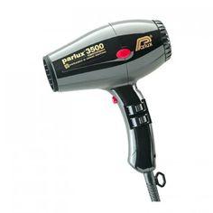 Best hair dryer around - Parlux 3500 Ceramic Ionic