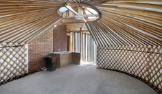 Affordable housing prototype in Mongolia's suburbs - Domus