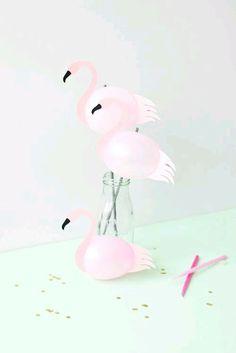 más y más manualidades: 10 Figuras de animales con globos comunes