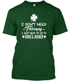 Love Ireland | Teespring