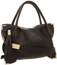 Foley + Corinna Framed Satchel  Item qualifies for 20% off $100 orders of eligible items sold and shipped by Amazon.com. Enter code 2OSHOESI at checkout.