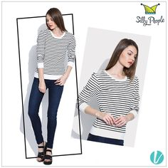 Fun Casuals from #SillyPeople! We are totally crushing on their Fall Collection, are you? Shop the Collection on Vilara.  #sillypeople #casualwear #westernwear #urbandiva #premium #vilara