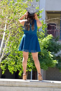 Fresno state graduation pictures!