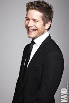 Matt Czuchry. Cary Agos. The Good Wife. I knew him as Logan from Gilmore Girls first
