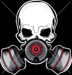 Use the form below to delete this How To Draw A Gas Mask Tattoo image from our index. Description from tattoodonkey.com. I searched for this on bing.com/images