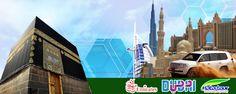 Specialis Umroh Plus Dubai 12 Hari December 2016 Hanya $2500   Hotel*5 - Terpercaya dan Terbaik - Tanpa Biaya Tambahan  UMROH PLUS DUBAI 12 HARI HARGA PAKET PERORANG  (DALAM DOLLAR AMERIKA) JADWAL 17 DECEMBER 2016 KOUTA 25 SEAT QUAD TRIPLE DOUBLE $2500 $2700 $2750 MADINAH MAKKAH DUBAI JAWHARAT AL ASSIMA/SETARAF ANJUM HOTEL*5/SETARAF IBIS AL BARSHA*4/SETARAF AIRLINES : EMIRATE / ETIHAD / QATAR / MALAYSIA ITENERARY UMROH UMROH PLUS DUBAI HARI 1. PERSIAPAN – JAKARTA – JEDDAH Bertemu dengan team…