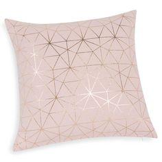 MAGIX pink cotton cushion cover 40 x 40 cm